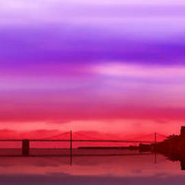 Lynn Bolt - Bay Bridge San Francisco