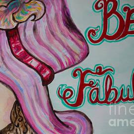 Jacqueline Athmann - Be Fabulous