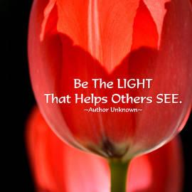 Deb Halloran - Be The Light