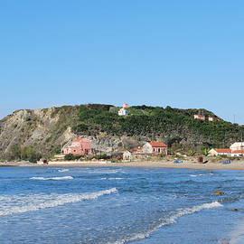 George Katechis  - Beach 2