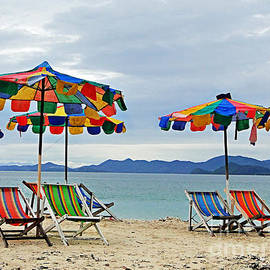 Ben Yassa - Beach