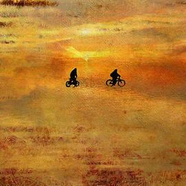 Kathy Bassett - Beach Bike Too