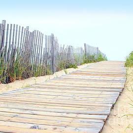 Katie Jeans - Beach Boardwalk