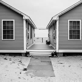 Edward Fielding - Beach Cottages