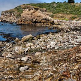 Kathleen Bishop - Beach Geology