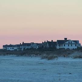 Cynthia Guinn - Beach Houses