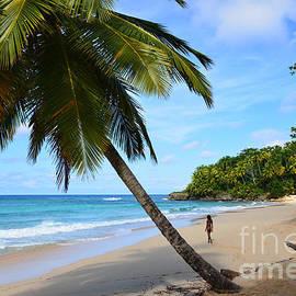 Jola Martysz - Beach in Dominican Republic