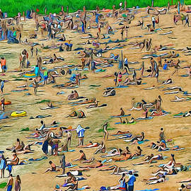 Yury Malkov - Beach Life
