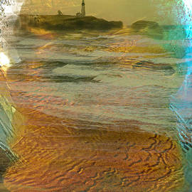Dale Stillman - Beach Lighthouse