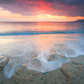 Milan Gonda - Beach
