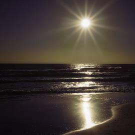 Walt Foegelle - Beach Sun 2