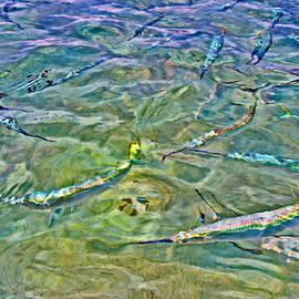Andy Za - Beach Texture. Underwater World.