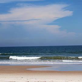 Cynthia Guinn - Beach Time