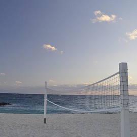 A R Williams - Beach Volleyball