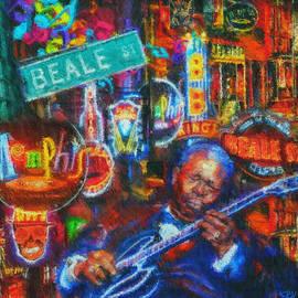 Kevin Rogerson - Beale Street Blues