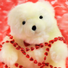 Shelley Neff - Bearly Love