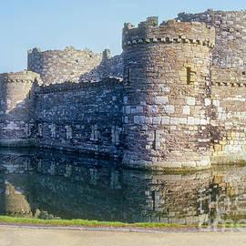 Bob Phillips - Beaumaris Castle