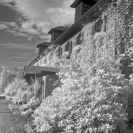 Jim Cook - Beaumont Inn