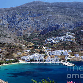 Aiolos Greek Collections - Beautiful Amorgos