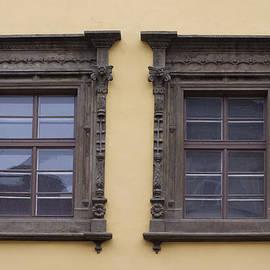 Chris Smith - Beautiful Architecture windows