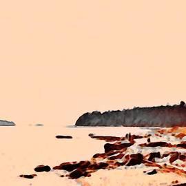 Stanley  Funk - Beautiful Beach