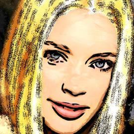 Bruce Nutting - Beautiful Blond
