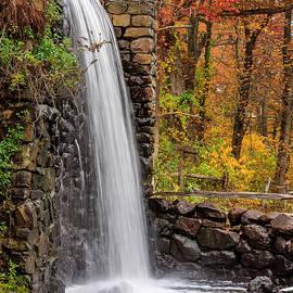 Laura Duhaime - Beautiful Cascading Waterfall