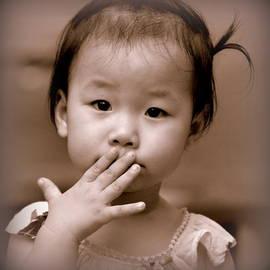 Toni Abdnour - Beautiful Child of Vietnam