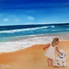 Andrea Binkley - Beautiful Day
