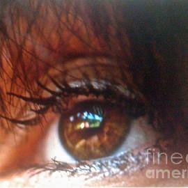Andrzej Goszcz  - Beautiful eyes