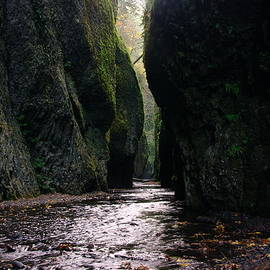 Jeff  Swan - Beautiful gorge