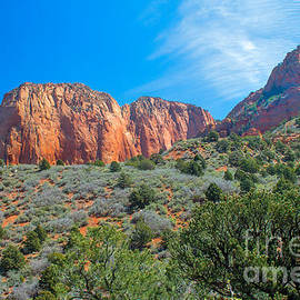 Robert Bales - Beautiful Kolob Canyon