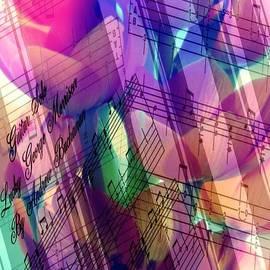 Michelle Frizzell-Thompson - Beautiful music