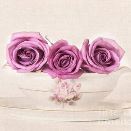 Carolyn Rauh - Beautiful Roses