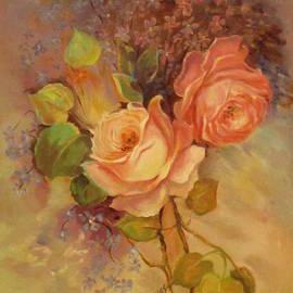 Farideh Haghshenas - Beautiful Roses