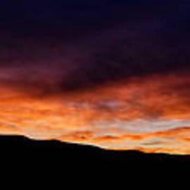 Vishwanath Bhat - Beautiful Sunrise in Boise Idaho