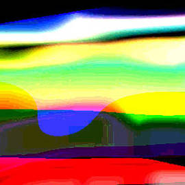 Jean-Claude Delhaise - Beautiful Sunrise