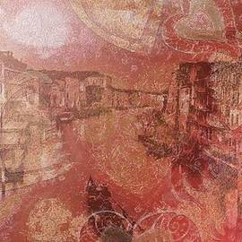 Catherine Lott - Beautiful View of Italian Silk