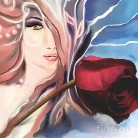 Hilda Lechuga - Beauty of a woman