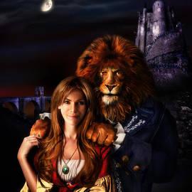 Alessandro Della Pietra - Beauty and the Beast