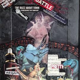 Lisa Piper Menkin Stegeman - Beauty Inside not a Bottle