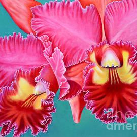 Ruben  Archuleta - Art Gallery - Beauty of a flower