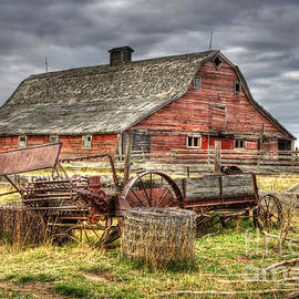 Bob Christopher - Beauty of Barns 9