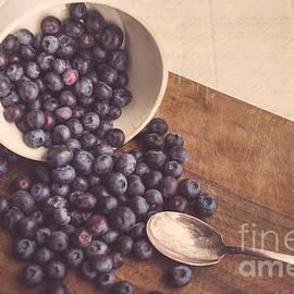 KJ DeWaal - Beauty of Blueberries