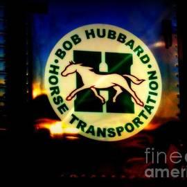 Kelly Awad - Because God Knows Horses Need Good Transportation