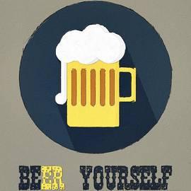 Florian Rodarte - Beer Yourself