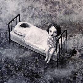 Krzysztof Iwin - Before sleep