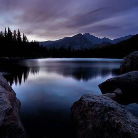 Steven Reed - Before Sunrise