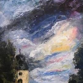 Ildiko Decsei - Before the Storm
