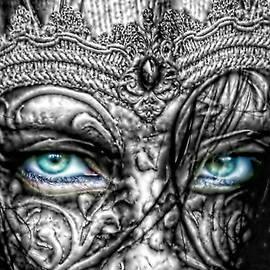 Mo T - Behind Blue Eyes